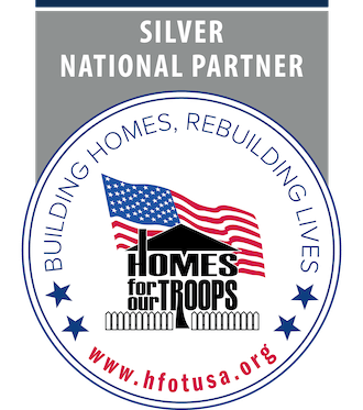 Channellock is a Homes for Our Troops National Partner