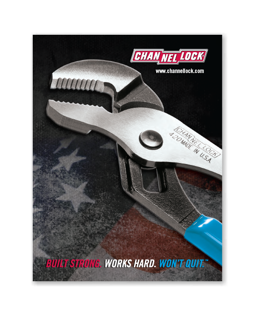 Channellock Product Catalog