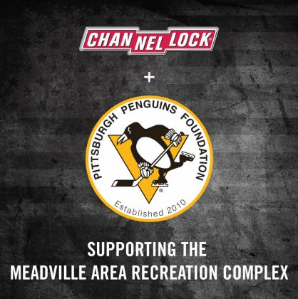Supporting the Meadville area recreation complex
