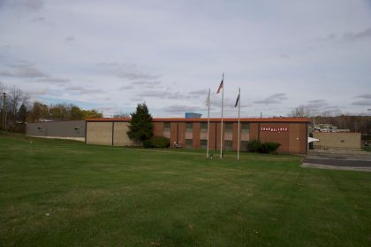 Channellock expansion building