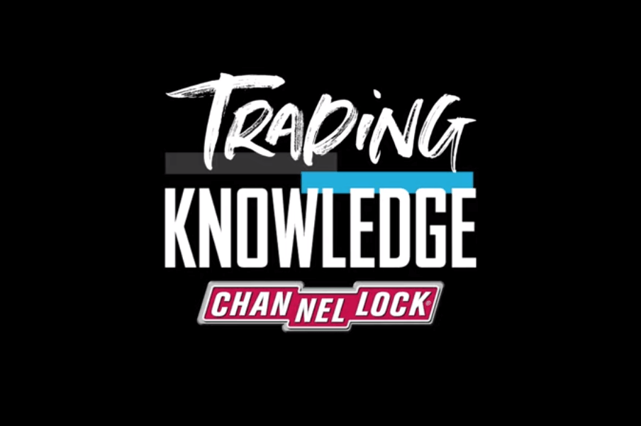 Trading Knowledge Channellock